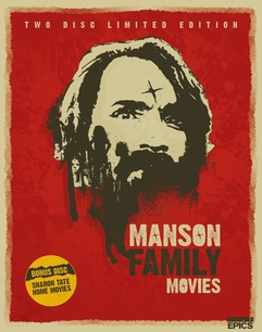 Aes-Nihil Productions: Charles Manson